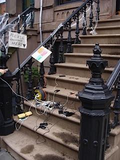 Charging Station NJ home-AmericanScienceBlog-Lee
