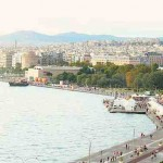 Greek city Thessaloniki by-Elpidoforos Papanikolopoulolos, CC