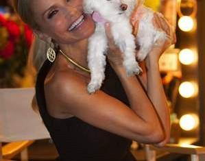 Kristen Chenoweth hosts Hero Dog Awards-hallmarkphoto