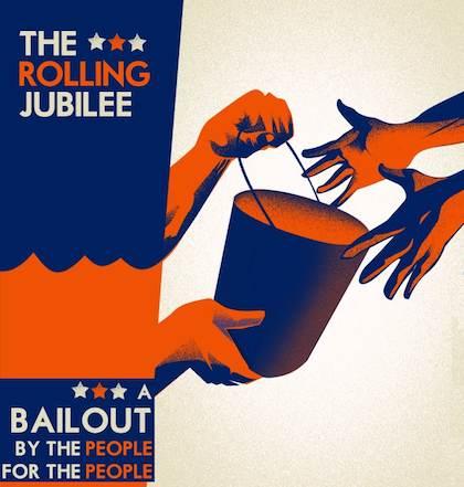 Rolling Jubilee logo
