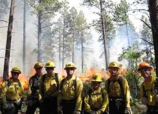 Veterans Fire Corps photo