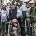 Vets Volunteer with Team Rubicon Photo by Thomas Hudson