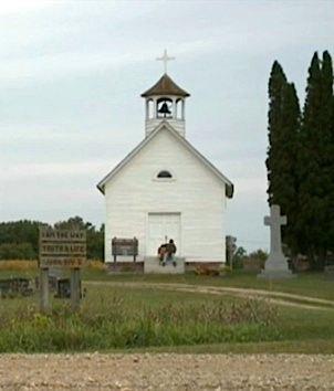 Minnesota church home to a miracle - KARE video snapshot
