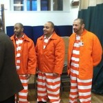 prisoners Rikers Island blog