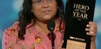CNN Hero 2012 - Pushpa Basnet-Nepal