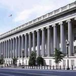 Treasury-Building-colonnade-Loth