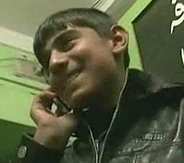 Afghan boy Oscar nod