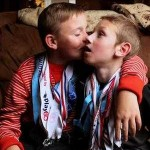 Brothers named Sportskids of 2012
