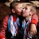 Brothers named Sportskids of 2012
