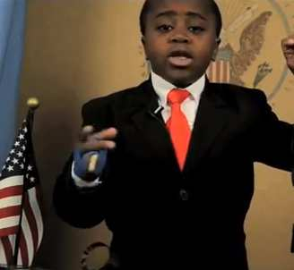 Kid President gives pep talk-SoulPancake