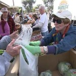 food gleaning market-NBCVideo