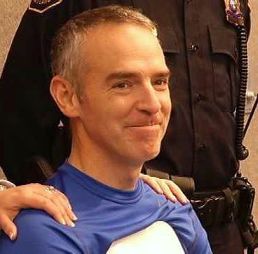 police officer paralyzed gets new van