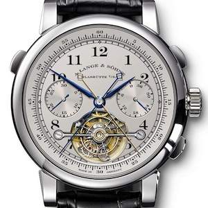 watch Lange and Soehne
