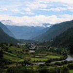 Bhutan Haa Valley-Douglas McLaughlin-GNU