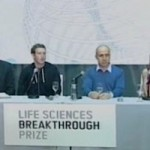 Breakthrough Prize in Life Sciences-2013