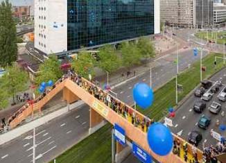 bridge crowdsourced Rotterdam-illustration