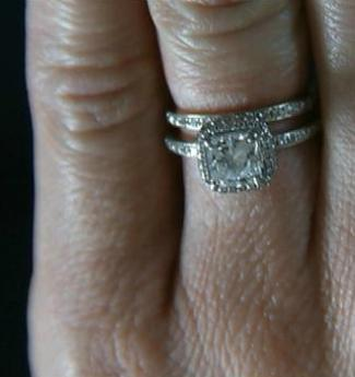ring on finger- WCCO video