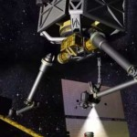 space robots recycle satellites-DARPA