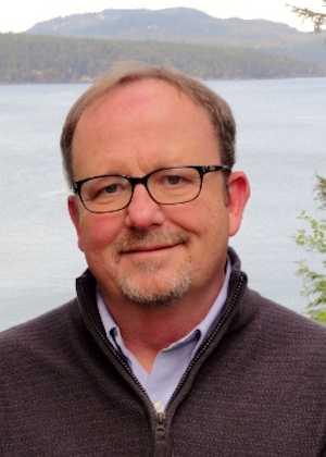 Philip Donlay author