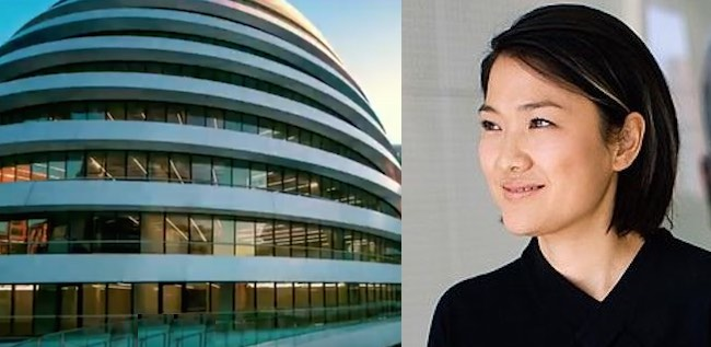 Zhang Xin-architect-china