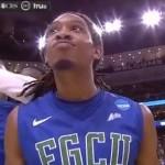 basketball college FGCU player