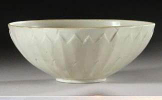 bowl is Chinese masterpied for 3 bucks