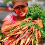 carrot bunch lady-SunStar