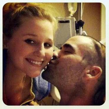 couple raises money for last wish