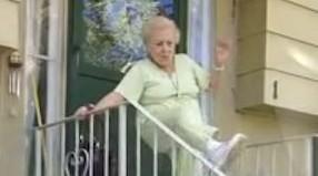 grandma dancing small