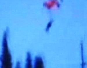parachute loss video-shot