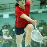 squash player Maria Toorpakai - courtesy of website