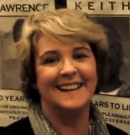 Mom 3Strikes campaign-Sue Reams