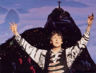 Paul McCartney-1990-Rio de Janeiro