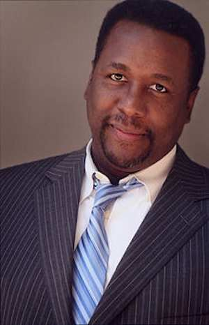 Wendell Pierce - OTRS