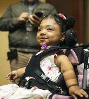 Wheelchair girl gets bones-Vanderbilt-Daniel Dubois