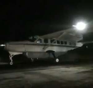 airplane prop at night-BBCvid