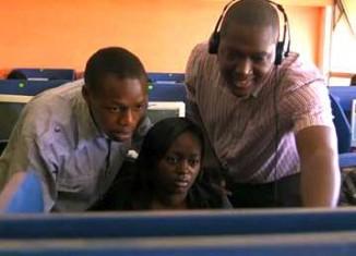 African youth digital jobs program-RockFound