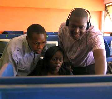 African youth digital jobs program-RockFound