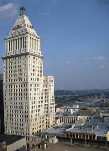 Cincinnati view by Pam Broviak-Flickr-CC