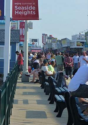 Jersey Shore-SeasideHeights-Flickr-cc-cornfusion
