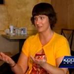 Katie Jones, kindness crusader