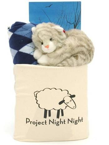 Project Night Night bag