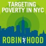 Robin Hood Targeting Poverty-logo