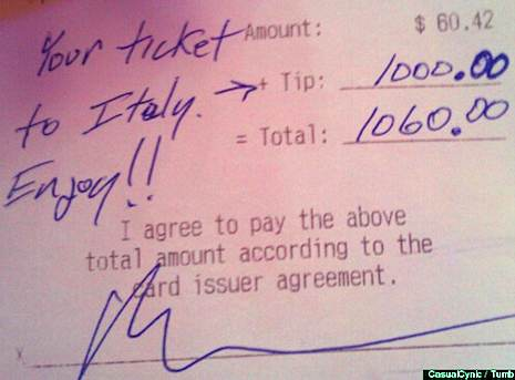 TIP for 1000 dollars document by CasualCynic on Tumblr