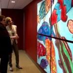 art by kids supports school art programs