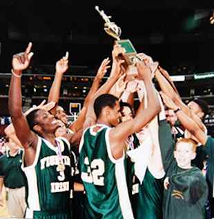 basketball champs HS Lebron James Foundationphoto