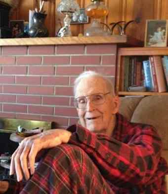 old man at home-GoFundMe-Jack Potter