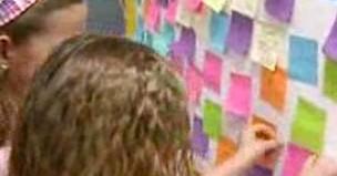 sticky notes of kindness-NBCvideo