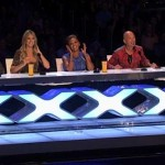 Americas Got Talent judges