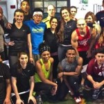 Gym Beastfit Nation Pays it Forward